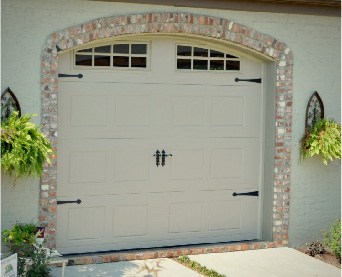 murfreesboro garage door